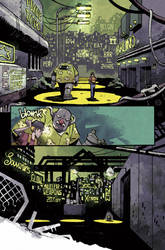 Judge Dredd #5 page 01 by nelsondaniel