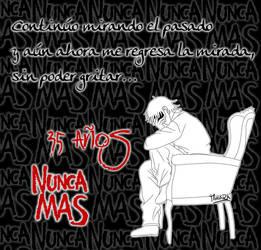 35 nunca mas by MiharaEmiko