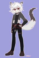 Custom Adopt For NightFoxGangsters by Pffycat