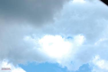 Cloudy by Hero-Ritsuka