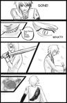 NARUTO OC - A.E.:The Scare:p2 by cyrusHisa