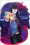 want a teddy bear? by cyrusHisa