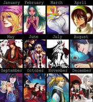 2012 summary by cyrusHisa