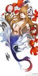 Mermaid by cyrusHisa