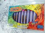 final fight jumbo colors by zaratus