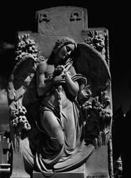 Dark Angel by ALEXANDRIAAAA