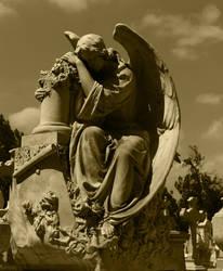Dark Angel 2 by ALEXANDRIAAAA