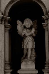 LITTLE ANGEL by ALEXANDRIAAAA