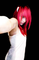 Monster - Elfen Lied Cosplay by SailorMappy