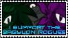 Babylon Rogues stamp by Darkeiya