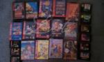 Sega Genesis collection by LakotaAngel72