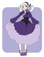 purple by zambicandy