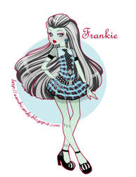 Frankie by zambicandy