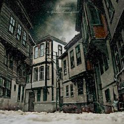.: february :. by GokhanKaraag