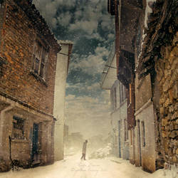 .: winter dream :. by GokhanKaraag