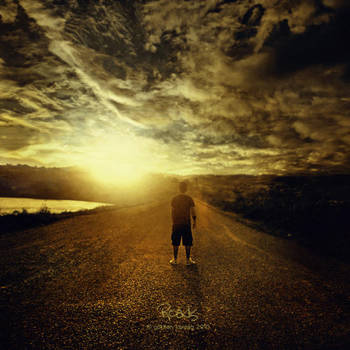 .: roads :. by GokhanKaraag