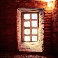 Window by GokhanKaraag