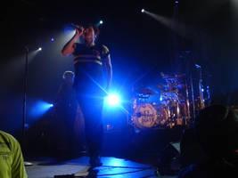 Gerard Way.... again :P by MissVamped