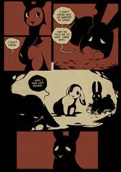 Rabbit Hole - 94 by Detrah
