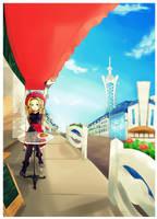 POKECOUNTDOWN!! (XY edition ^p^) by biyavi