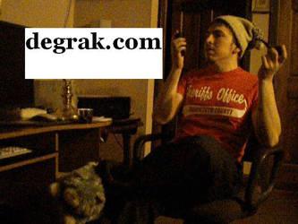 Degrakkk2 by degrak
