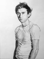 sufjan. by reganr
