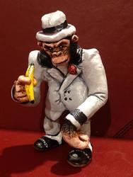 Don Uggie Apelino by scowlingmonkey