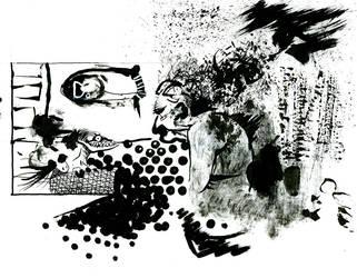 the joy of inking by ninamo
