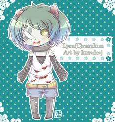 Lyra by kurodo-j