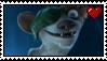 Buck Stamp 4! by xRandomGurl