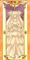 MadoKami Card by MissNellie