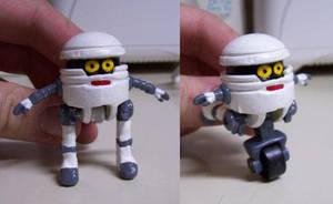 MASK T-Bob custom by Raggletag