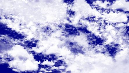 Clouds - Version 2 by takeshimiranda