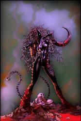 she-spawn-retool by ghoul-13