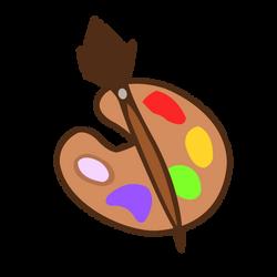 Tiara Colour Cutie Mark by Ashidaru