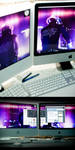 My New Set-Up by mgilchuk