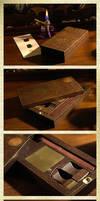 stamp+seal set box by WSi
