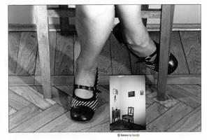 black and white dream by Batsceba
