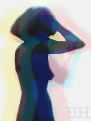rainbow -rimbaud by Batsceba