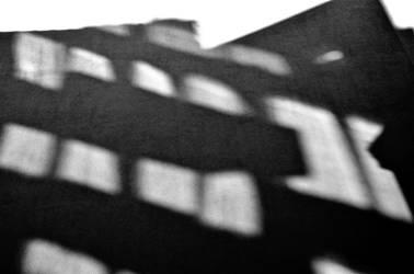 The Thin House by Batsceba