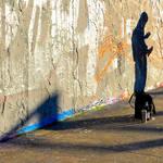 street  shadow by Batsceba