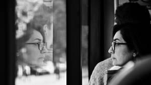 riflettendo(si) by Batsceba