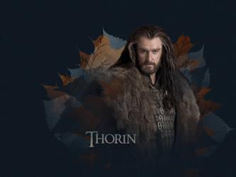 Hobbit   3 AU by alexandra135