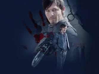 Daryl by alexandra135