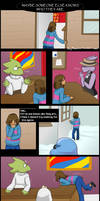 QuantumTale - Chapter 1: Retry pg4 by FoxyPheonix