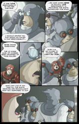 Attack of the Amazing Flying Spud - Page 92 by radd