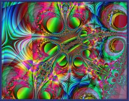 Psychedelic by drahcirsekoorb