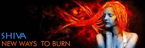 Shiva New ways to Burn by Adinad4