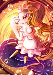 Primarina Shiny by rocioam7