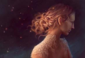 Firefly by efelidi